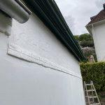 Altbau Fassadensanierung